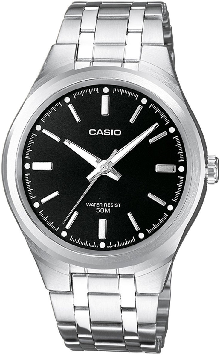 Casio MTP-1310PD-1A часы casio collection mtp 1200a 1a silver black