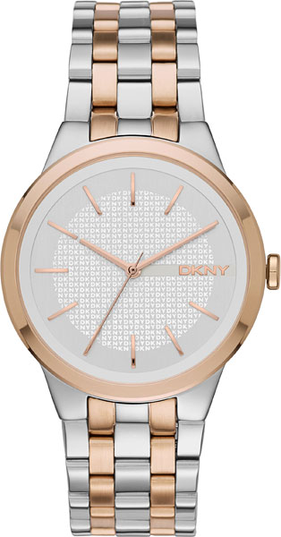 DKNY Park Slope NY2464 smileomg hot sale fashion women crystal stainless steel analog quartz wrist watch bracelet free shipping christmas gift sep 5