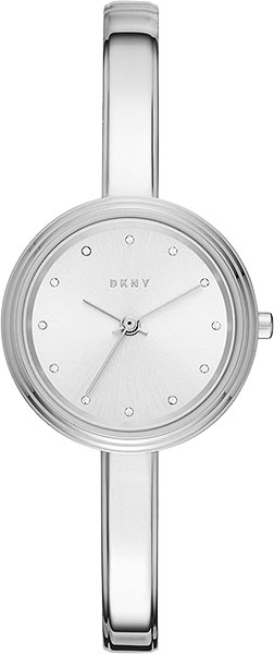 DKNY Murray NY2598 cold ray spike protector 2 medium gold 4 шт