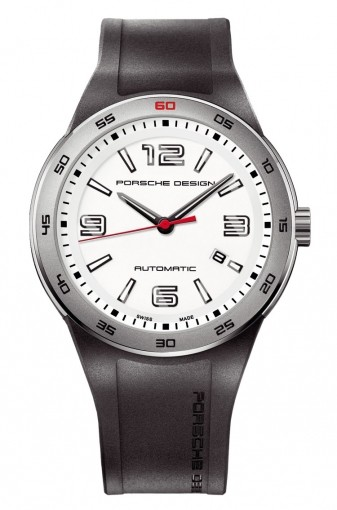 Porsche Design Flat Six Automatic 6310.41.63.1167