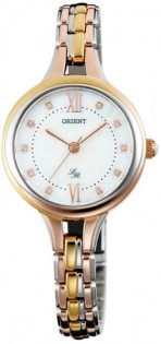 Orient Lady Rose QC15001W