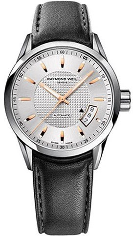 Raymond Weil Freelancer 2730-SC5-65021