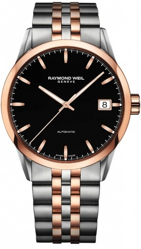 Raymond Weil Freelancer 2740-SP5-20011