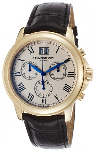 Raymond Weil Tradition 4476-PC-00800