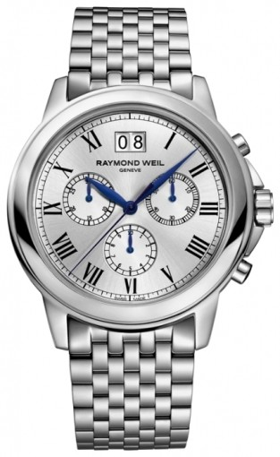 Raymond Weil Tradition 4476-ST-00650
