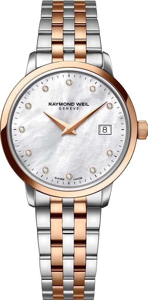 Raymond Weil Toccata 5388-SP5-97081 планшет irbis tz794 black sc9832 1 33 ghz 1024mb 16gb 3g 4g wi fi bluetooth cam 7 0 1280x800 android 7