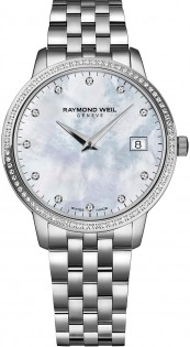 Raymond Weil Toccata 5388-STS-97081
