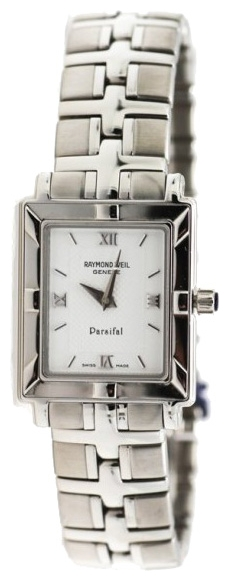 Raymond Weil Parsifal 9731-ST-00307