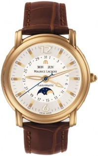 Maurice Lacroix Masterpiece MP6427-YG101-92E