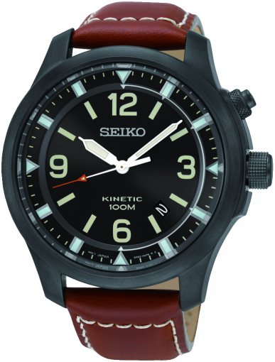 Seiko CS Sports SKA691P1