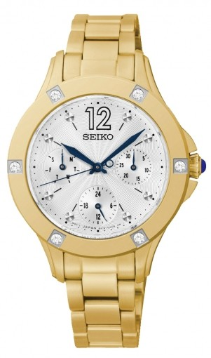 Seiko CS Dress SKY668P1