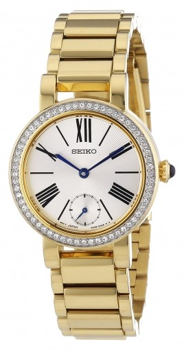Seiko CS Dress SRK028P1
