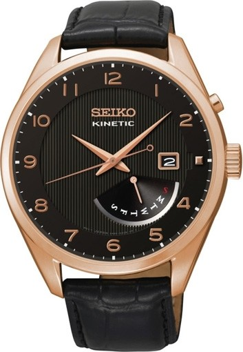 Seiko CS DRESS SRN054P1