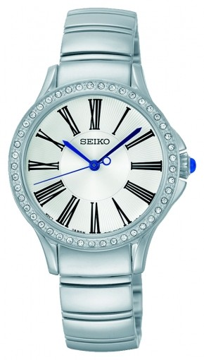 Seiko CS Dress SRZ441P1