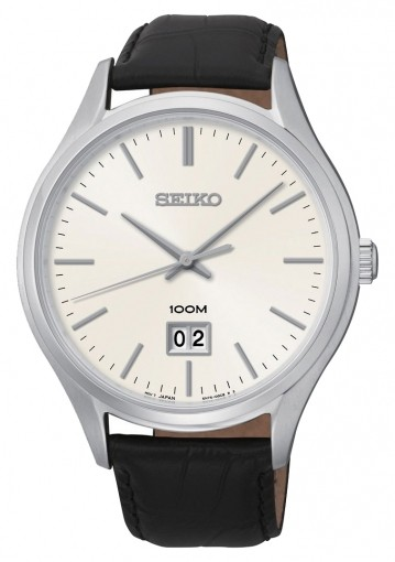 Seiko CS Dress SUR019P2