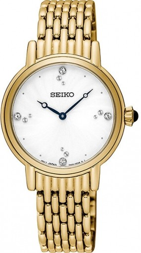 Seiko Conceptual Series Dress SFQ804P1