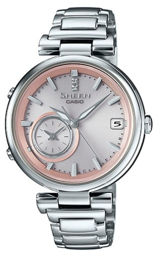 Casio Sheen Time Ring SHB-100D-4A