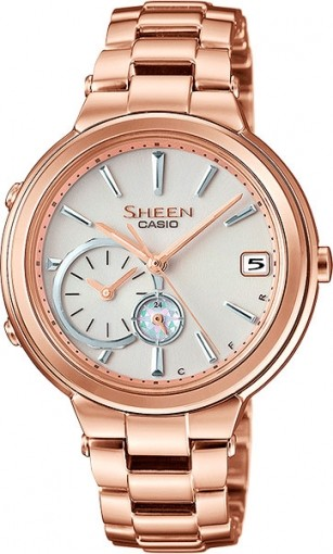 Casio Sheen SHB-200CG-9A