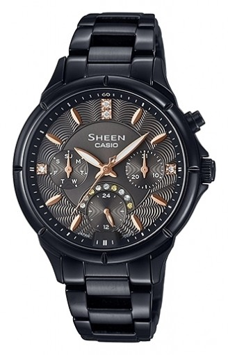 Casio Sheen SHE-3047B-1A