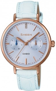 Casio Sheen SHE-3054PGL-2A