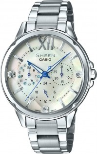 Casio Sheen SHE-3056D-7A