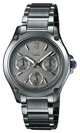 Casio Sheen SHE-3502BD-8A