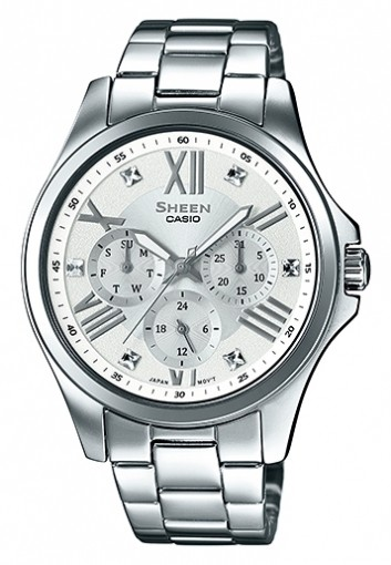 Casio Sheen SHE-3806D-7A