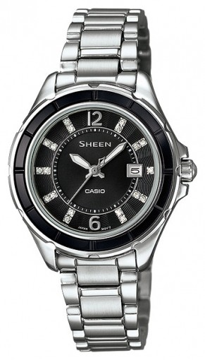 Casio Sheen SHE-4045D-1A