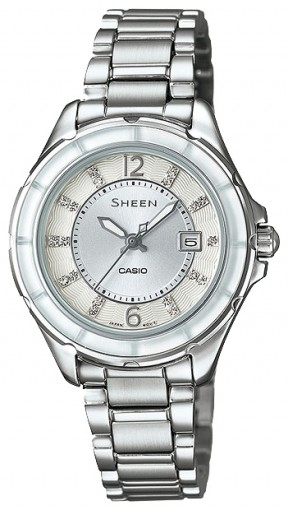 Casio Sheen SHE-4045D-7A