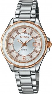 Casio Sheen SHE-4045SG-7A