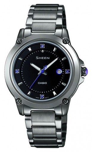 Casio Sheen SHE-4507BD-1A
