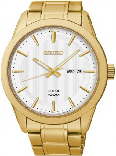 Seiko Conceptual Series Dress SNE366P1S