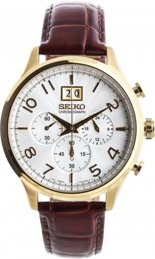 Seiko CS Dress SPC088P1