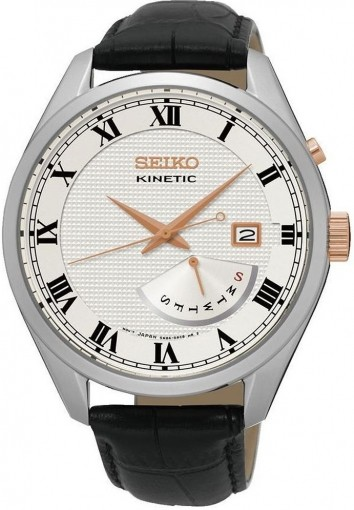 Seiko CS Dress SRN073P1