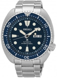 Seiko Prospex Automatic Three Hands Day SRP773K1S