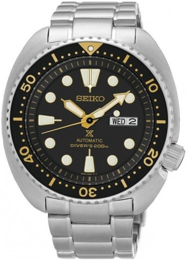 Seiko Prospex Automatic Three Hands Day