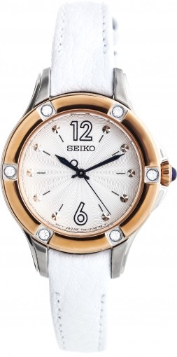 Seiko CS Dress SRZ422P2
