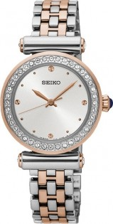 Seiko CS DRESS Three Hands SRZ466P1