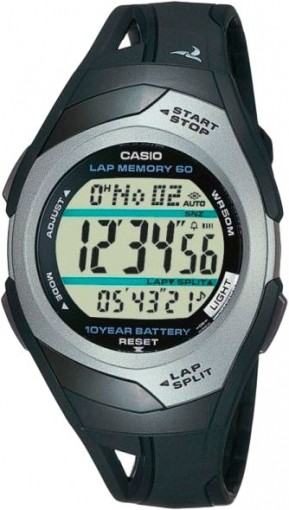 Casio Sports STR-300C-1