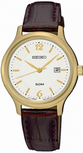 Seiko CS Dress SUR790P1