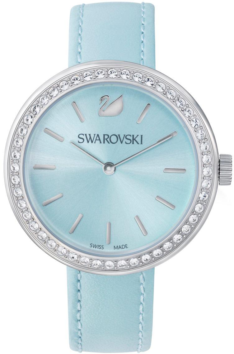 Swarovski Daytime Light Blue 5095646