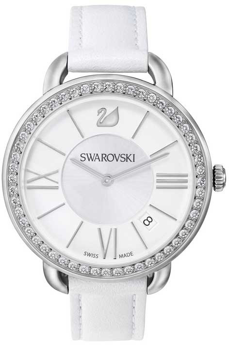 Swarovski Aila Day White 5095938
