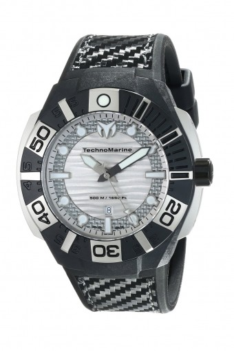 TechnoMarine Reef Black 514001