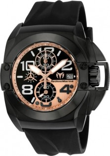 TechnoMarine Reef Black TM-515015