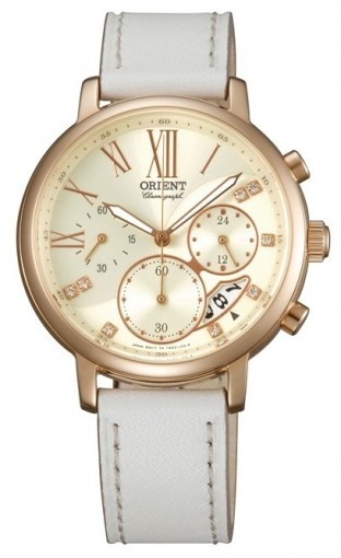 Orient Fashionable TW02003S