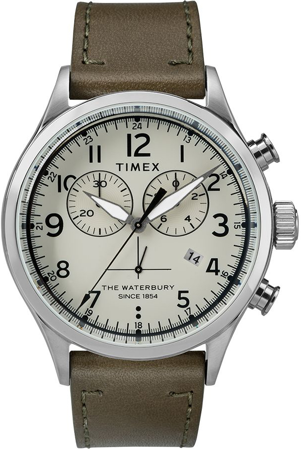 Timex Waterbury Traditional Chronograph TW2R70800VN