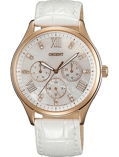 Orient Fashionable UX01002W