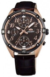 Orient Fashionable UY04004T