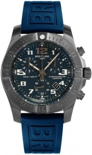 Breitling Professional Chronospace EVO Night Mission V7333010/C939/158S