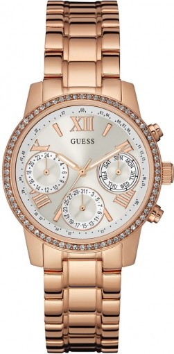 Guess Sport Steel Mini Sunrise W0623L2